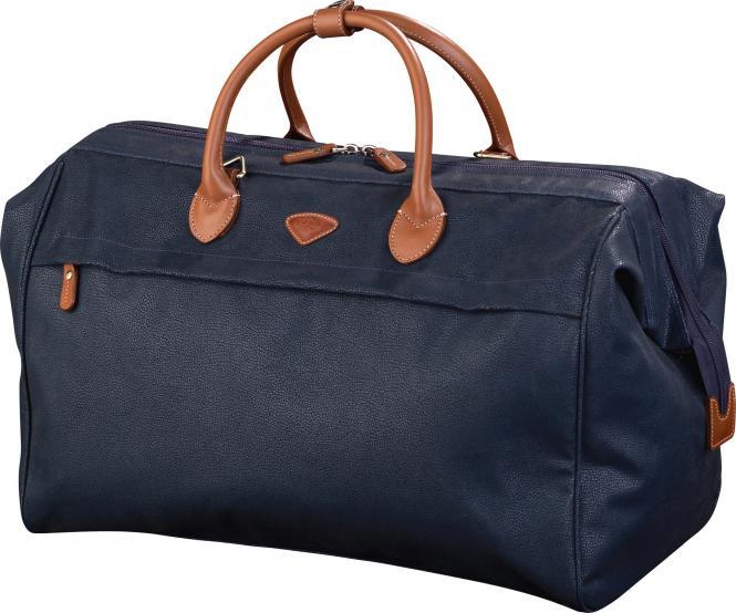 Doctor Bag Bügeltasche 54cm marine