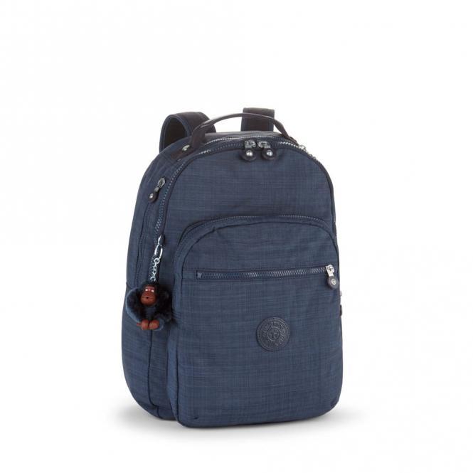 Basic Plus Großer Rucksack Dazz True Blue