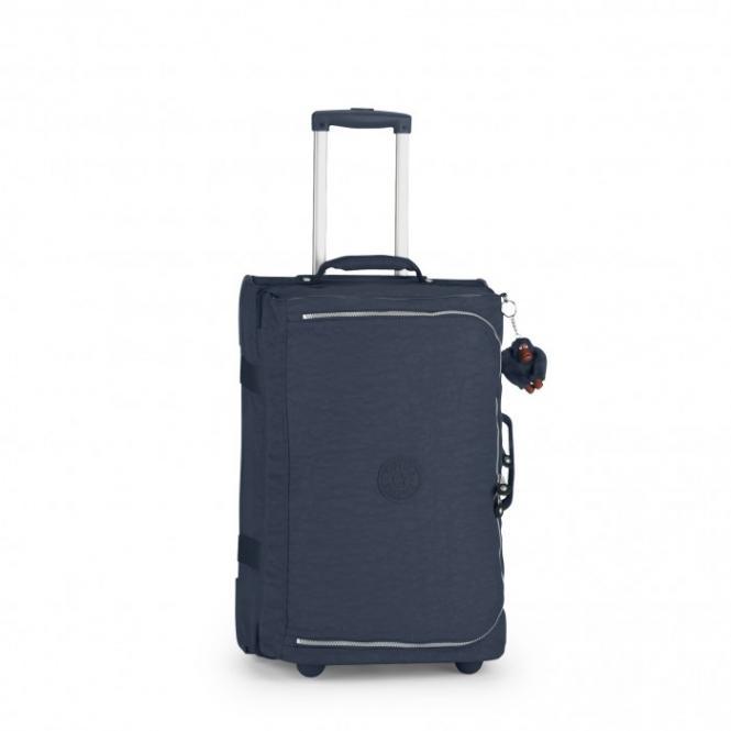 Basic S Trolley-Reisetasche True Blue