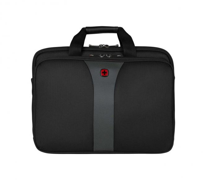 "Laptopcase 17"" Black / Grey"