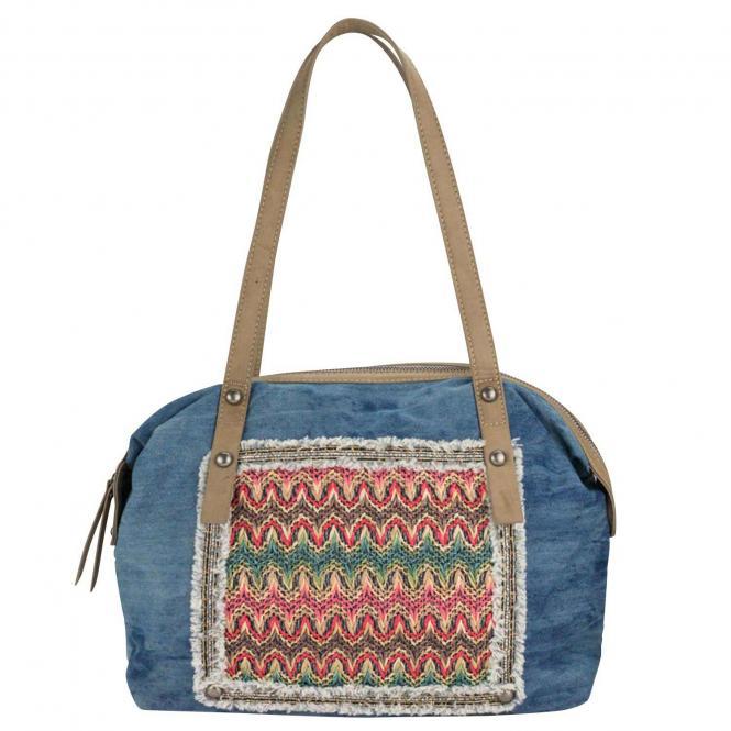 Handtasche Denim