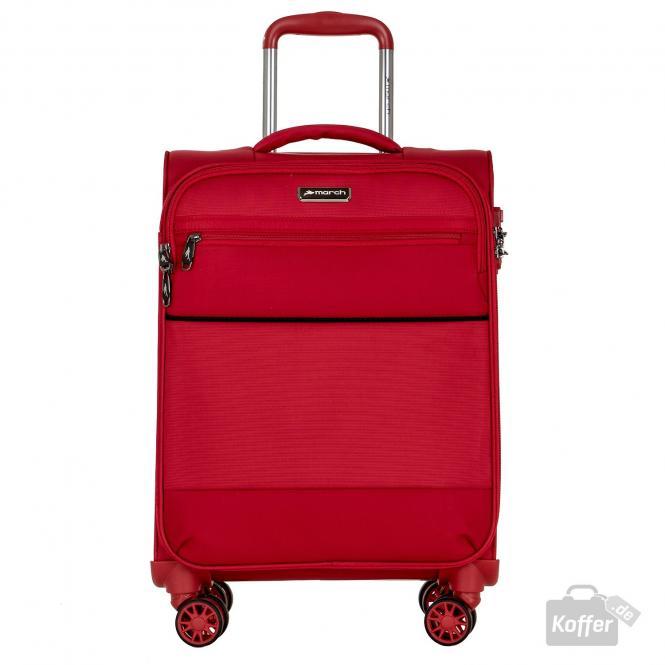 Cabin Trolley S 4w Red