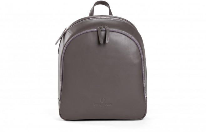 "Backpack Woman mit Tabletfach 10"" Tender Stone Grey"