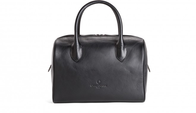 Bowler Women Handtasche Tender Deep Black