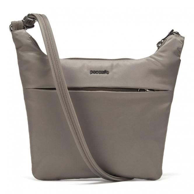 'on the go' Anti-Diebstahl Crossbody mit RFID-Schutz Ashwood