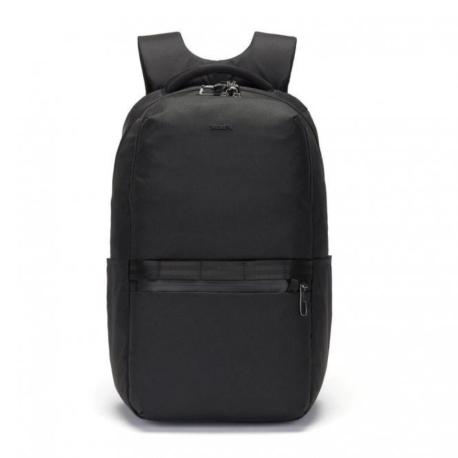Anti-Diebstahl Rucksack 25L Black