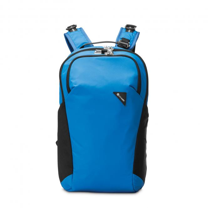 Anti-Diebstahl 20L Rucksack Blue