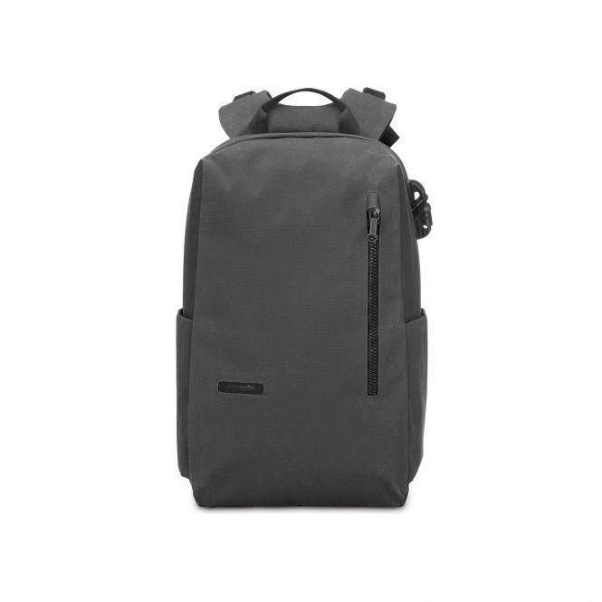 """Backpack Anti-theft 15"""" Laptop Rucksack Charcoal"""