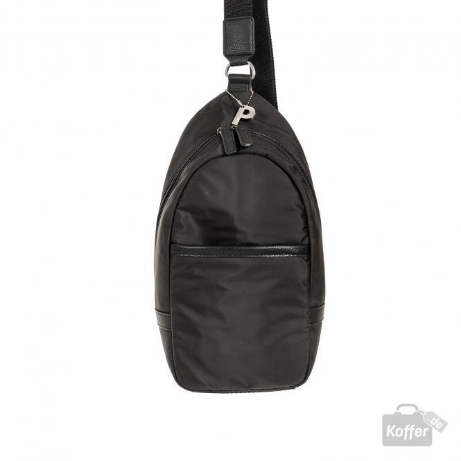 Crossbody Daypack 2278 schwarz