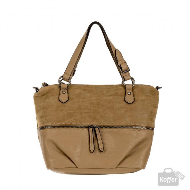 Shopper 2241 Nougat
