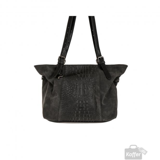 Damentasche 2095 schwarz