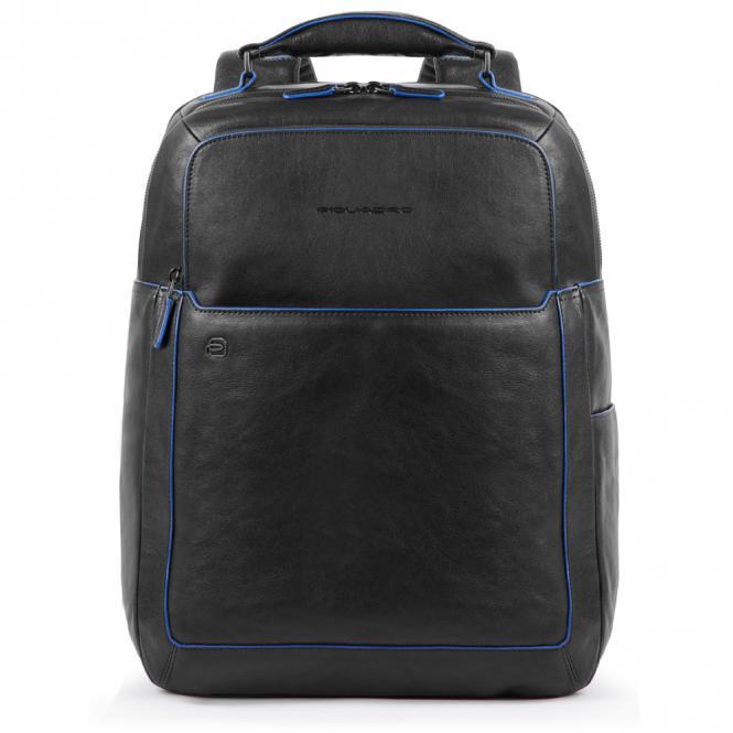 Fast Check Laptoprucksack mit iPad-Fach schwarz
