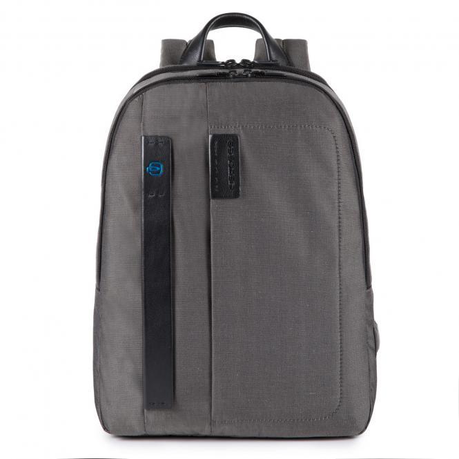"""Kleiner Laptoprucksack 14"""" classy"""