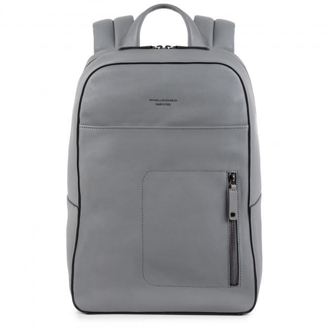 """Laptop-Rucksack 15.6"""" grigio"""