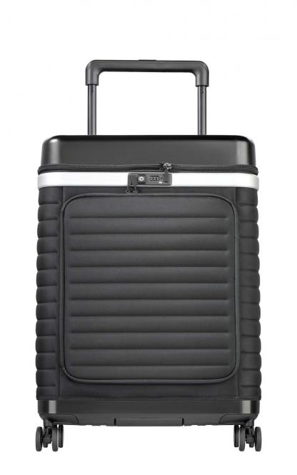 Suitcase Urban Black