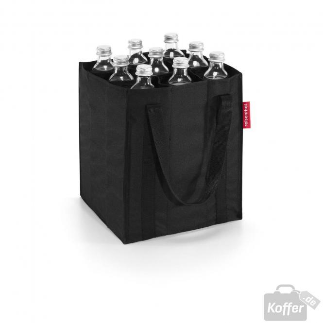 bottlebag black