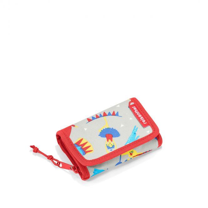 wallet Geldbörse S circus