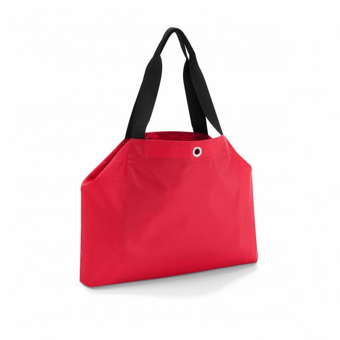 Changebag red