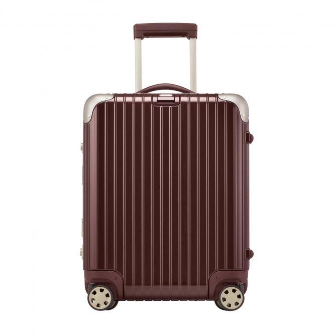 Cabin Multiwheel® Trolley 56 Carmonarot