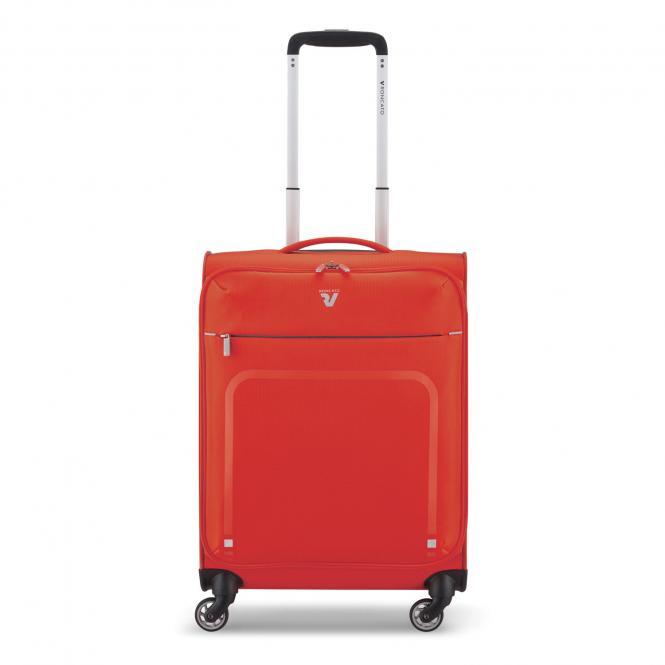 Cabin Trolley 4R Rosso