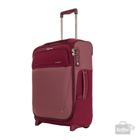 Trolley S 2R 55/20 Ruby Red