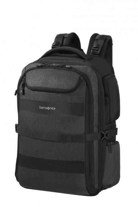 "Backpack EXP Overnight 17,3"" Anthrazit"
