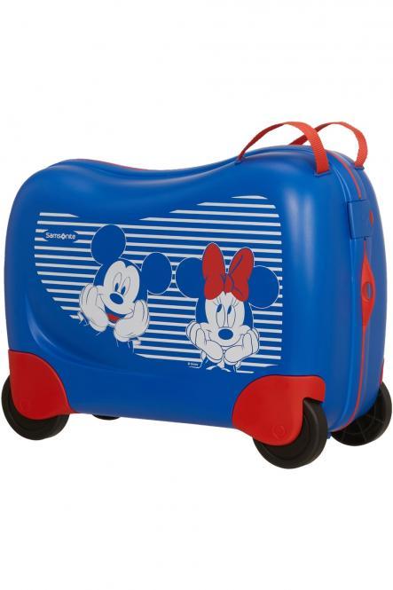 *Disney* Minnie/Mickey Stripes