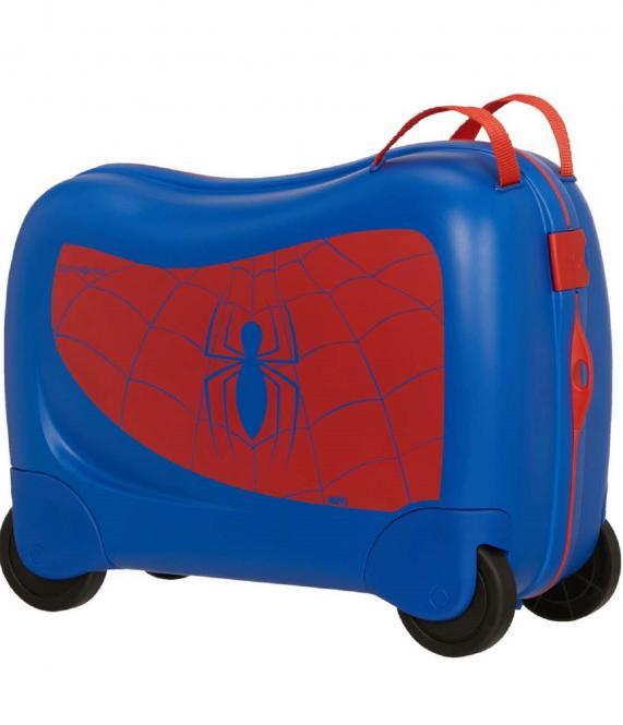 "Marvel ""Spider Man"" Blau"