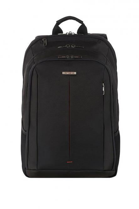 """Laptop Rucksack L 17,3"""" Schwarz"""
