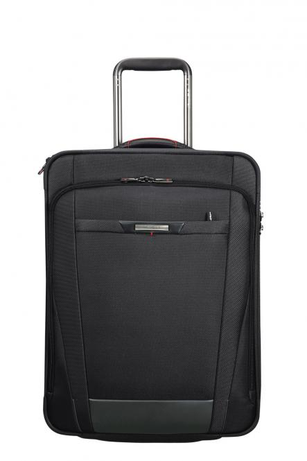 "Trolley 2R 55/20 mit Laptopfach 15.6"" Black"