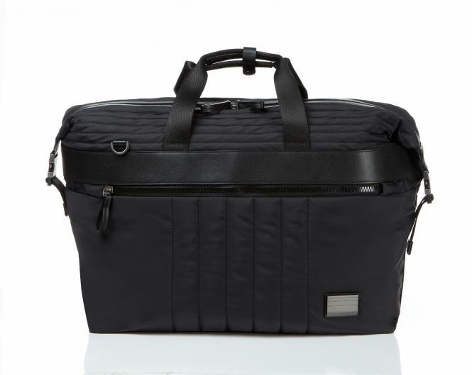 Deneb 2 Handtasche Black