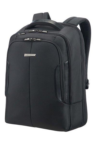 """Laptop Backpack 14.1"""" Black"""