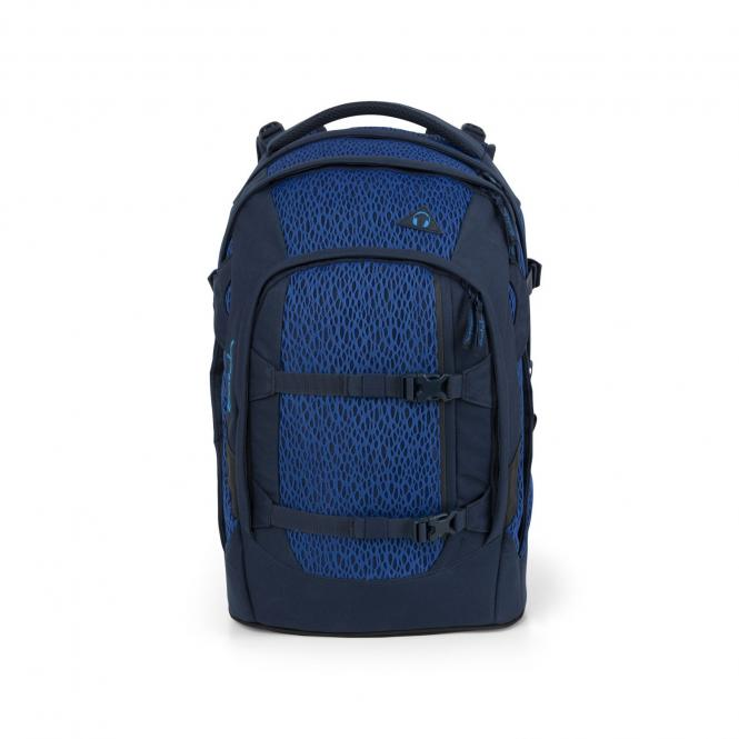 Schulrucksack *Limited Edition Outer Space* Blue Moon