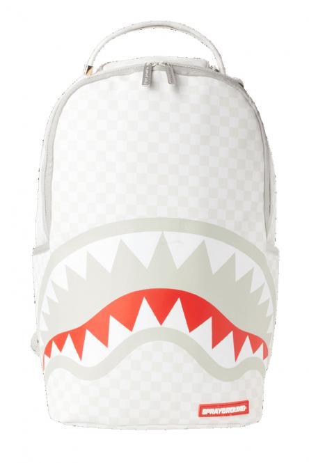 Sharks in Paris Mean & Clean Backpack