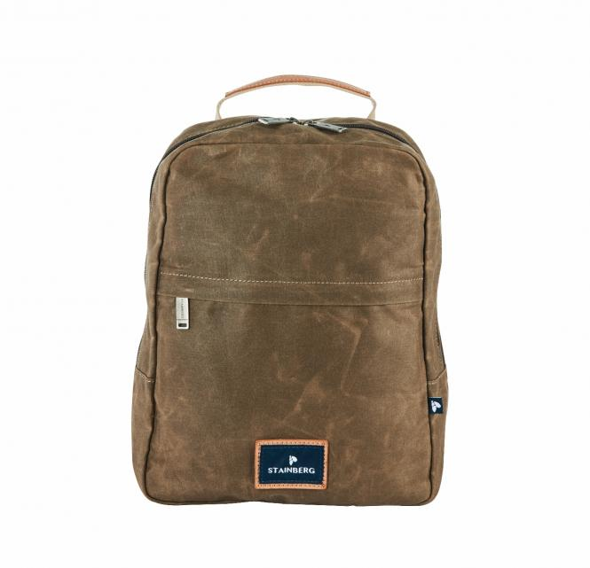 Urban Backpack M earth