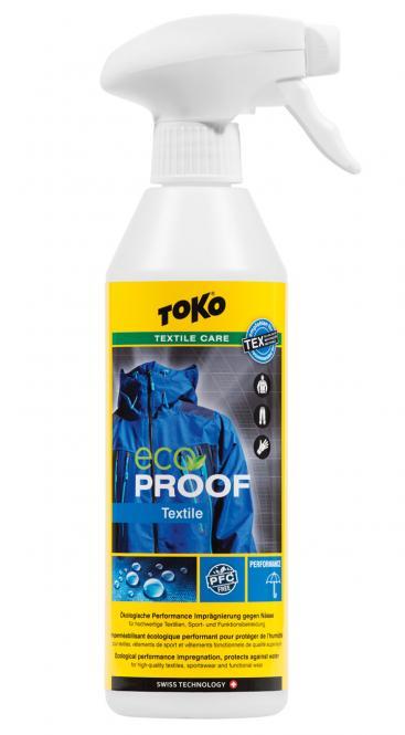Eco Textile Proof 500 ml