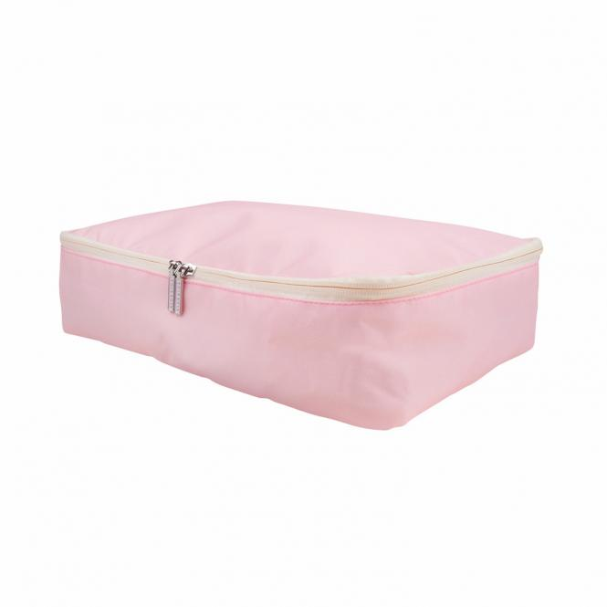 Packing Cube L Pink Dust