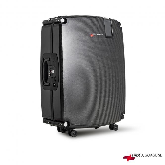 Suitcase 77cm 4R Classy