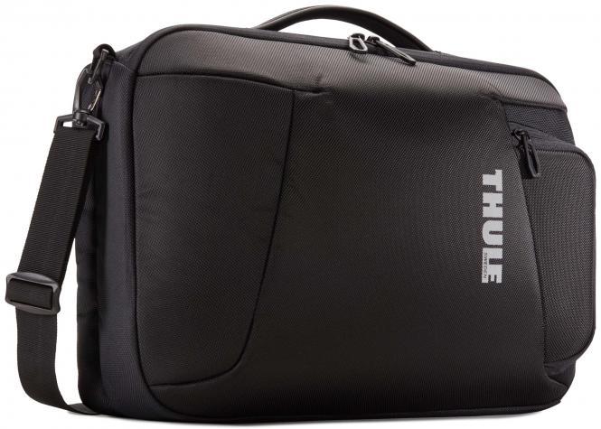 """Laptop Tasche 15.6"""" Black"""