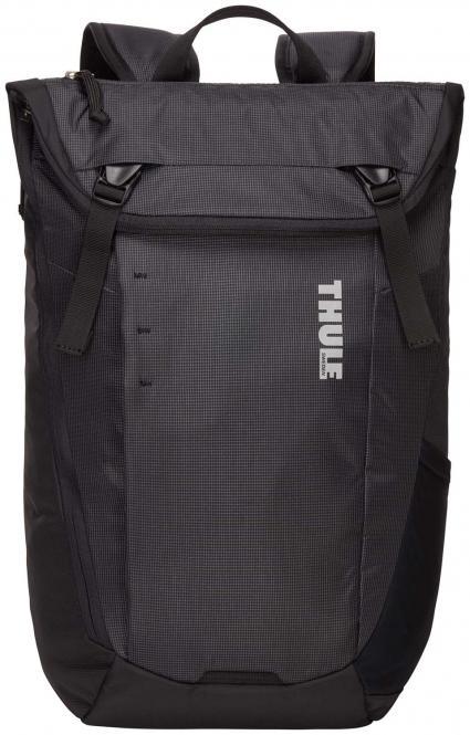 Backpack 20L Black