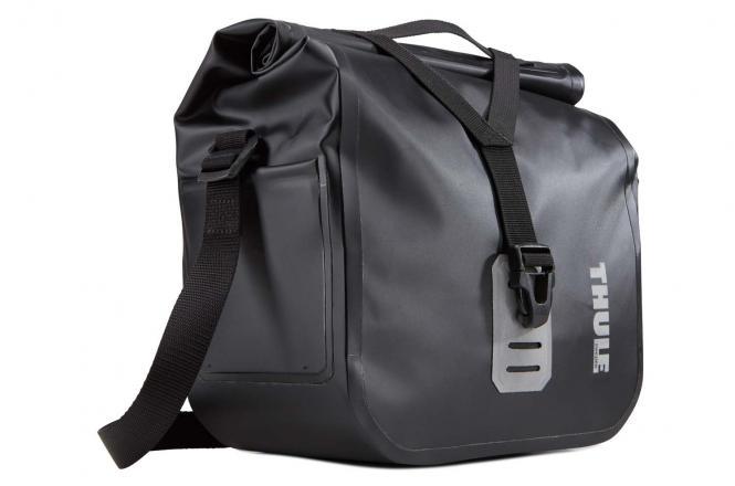 Handlebar Bag Black