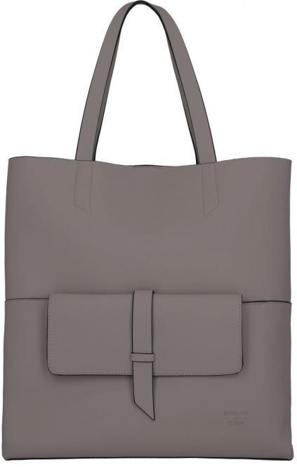 Shopper 37cm Grey