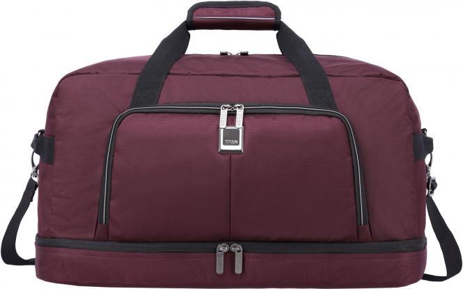 Travelbag Merlot