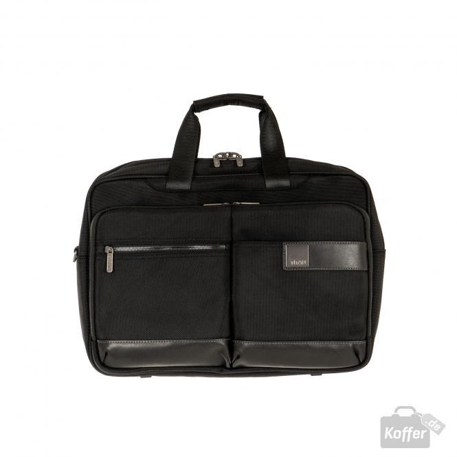 Laptop Bag Exp. Black