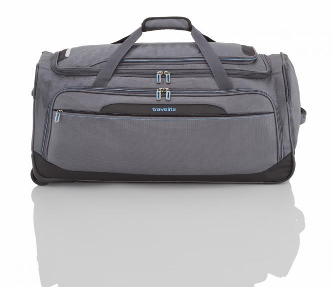 Rollen-Reisetasche L 2w anthrazit