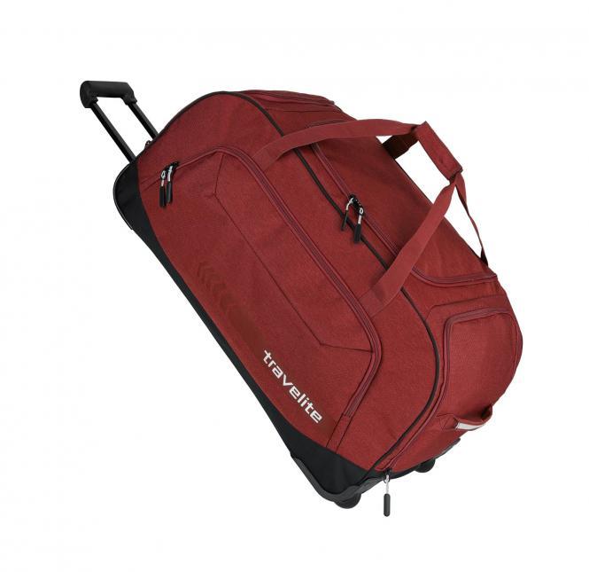 Trolley Freizeittasche XL rot