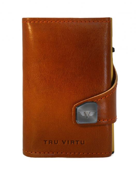Wallet *Special Edition* Florence Cognac/Gold