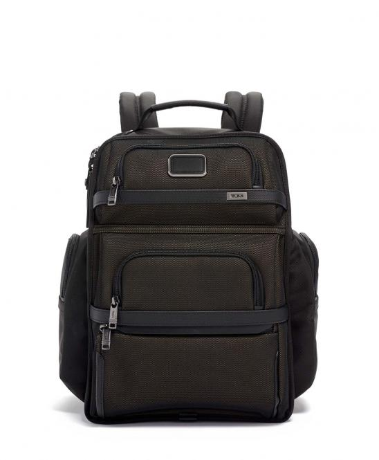 "Brief Pack® Laptoprucksack 15"" Reflective Multi"