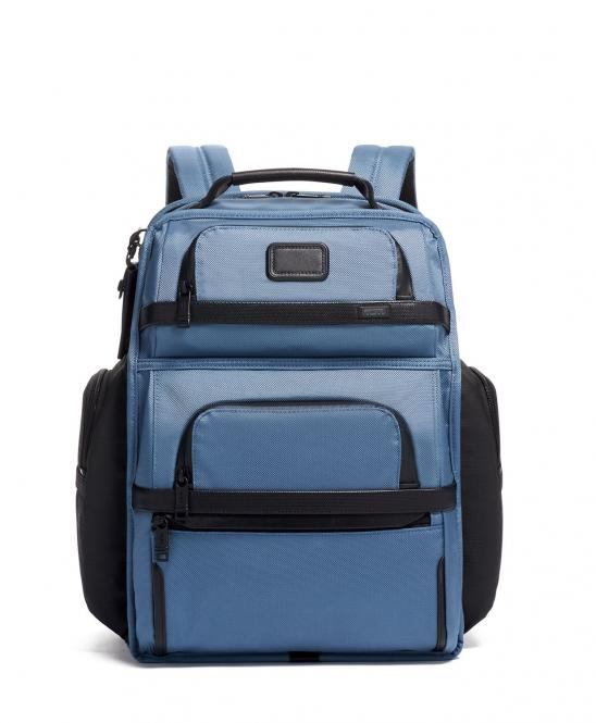 "Brief Pack® Rucksack  15"" Storm Blue"
