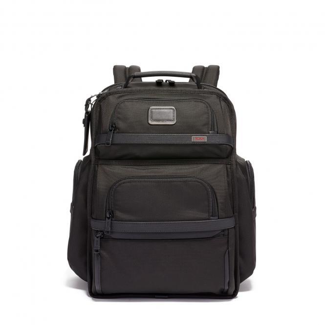 """Brief Pack® Rucksack Ballistic 15"""" Black"""